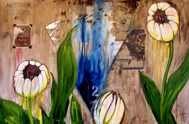 And Then Its Done Fragments Tulips Jpg