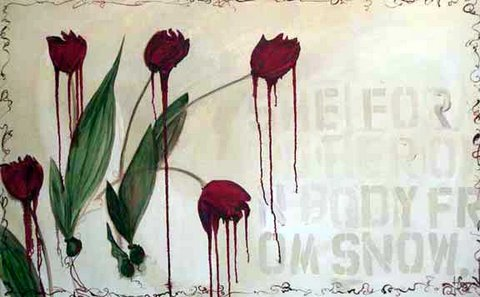 Bleeding Tulips Swenson Fairytale Jpg