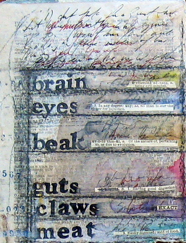 Brain Eyes Beak Guts Claws Meat Jpg