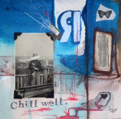 Chill Well Heart Small Blue Jpg