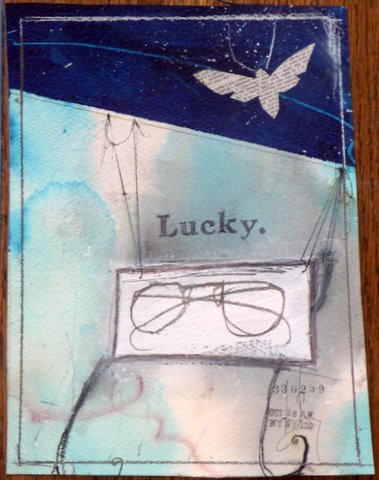 Lucky Glasses Smallish Blue Jpg
