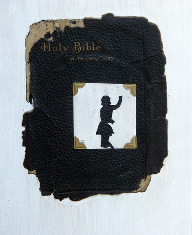 Missing Bible Baby With Ideal Aids Jpg